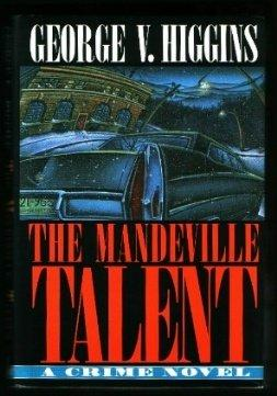 THE MANDEVILLE TALENT