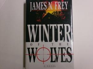 WINTER OF THE WOLVES