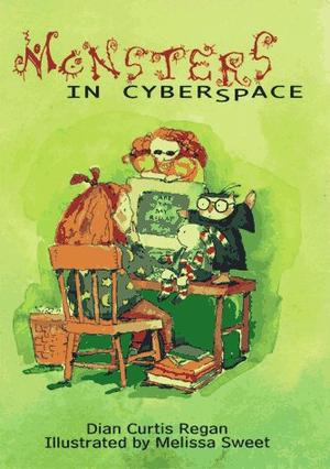 MONSTERS IN CYBERSPACE