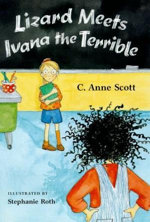 LIZARD MEETS IVANA THE TERRIBLE