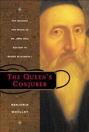 THE QUEEN'S CONJURER