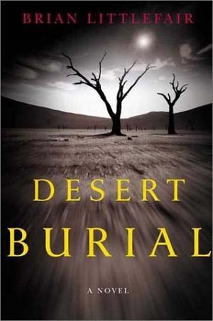 DESERT BURIAL
