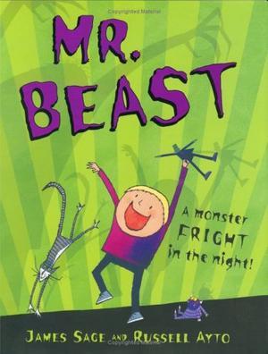 MR. BEAST