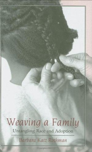 WEAVING A FAMILY