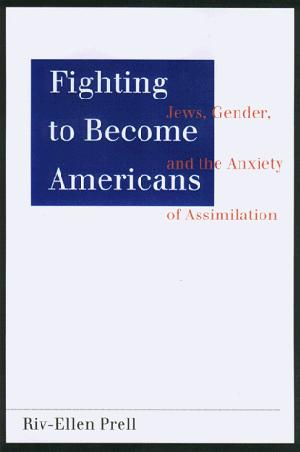 FIGHTING TO BECOME AMERICANS