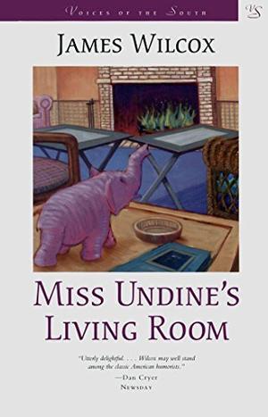 MISS UNDINE'S LIVING ROOM