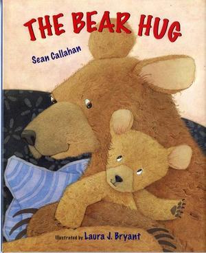 THE BEAR HUG