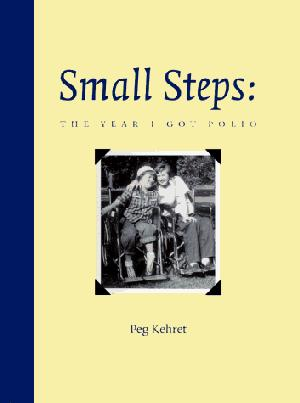 Small Steps By Peg Kehret Kirkus Reviews