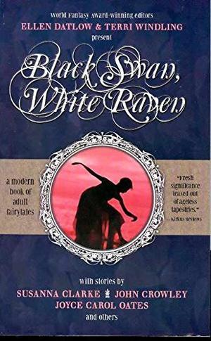 """""""BLACK SWAN, WHITE RAVEN"""""""