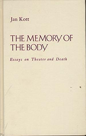 THE MEMORY OF THE BODY