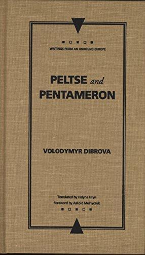 PELTSE AND PENTAMERON