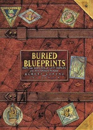 BURIED BLUEPRINTS