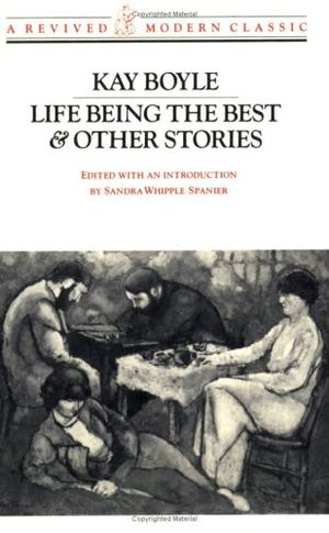 an introduction to the life and literature by kay boyle An introduction to astronomer's wife by kay boyle learn about the book and the historical context in which it was written.