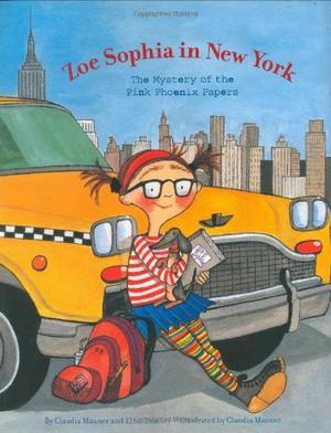 ZOE SOPHIA IN NEW YORK