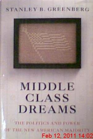 MIDDLE CLASS DREAMS