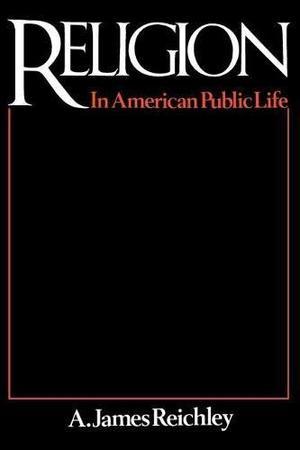 RELIGION IN AMERICAN PUBLIC LIFE