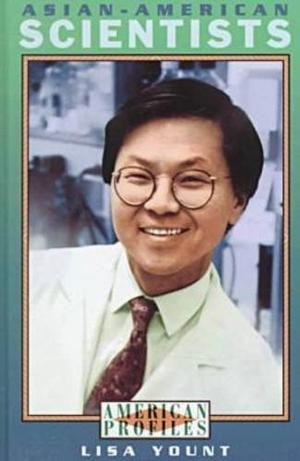 ASIAN-AMERICAN SCIENTISTS