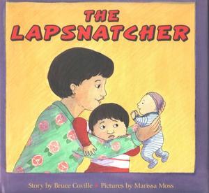 THE LAPSNATCHER