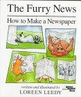 THE FURRY NEWS: How to Make a Newspaper