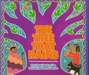 THE TREE THAT RAINS