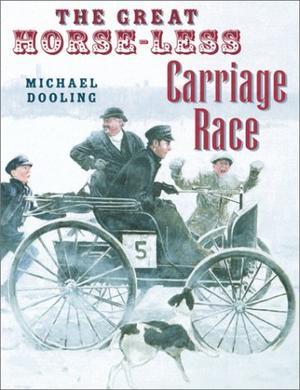 THE GREAT HORSE-LESS CARRIAGE RACE