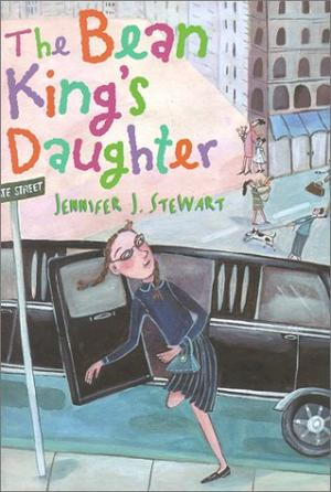 THE BEAN KING'S DAUGHTER