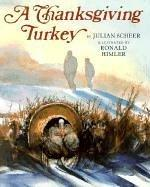 A THANKSGIVING TURKEY