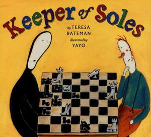KEEPER OF SOLES