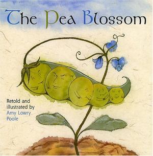 THE PEA BLOSSOM