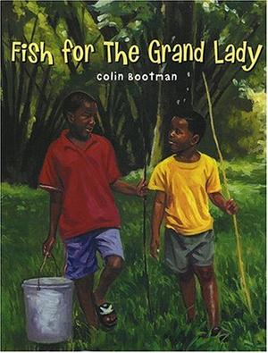 FISH FOR THE GRAND LADY