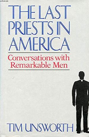 THE LAST PRIESTS IN AMERICA