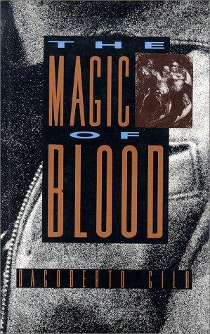 THE MAGIC OF BLOOD