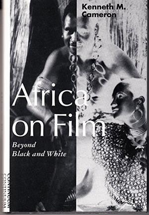 AFRICA ON FILM