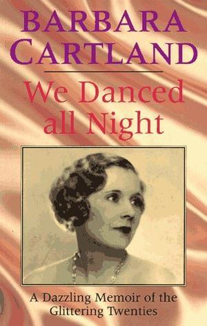 WE DANCED ALL NIGHT