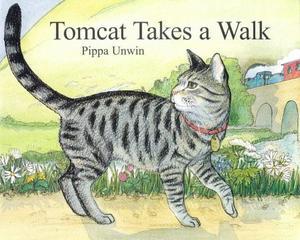TOMCAT TAKES A WALK