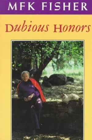 DUBIOUS HONORS