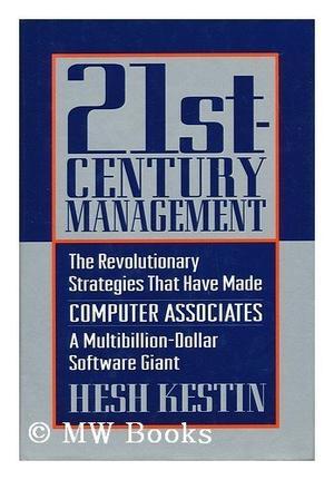 TWENTY-FIRST-CENTURY MANAGEMENT