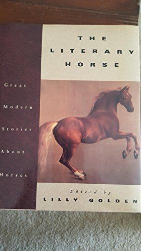 THE LITERARY HORSE