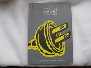 THE ENORMOUS RADIO (CREATIVE SHORT STORIES)