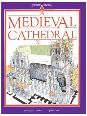 A MEDIEVAL CATHEDRAL
