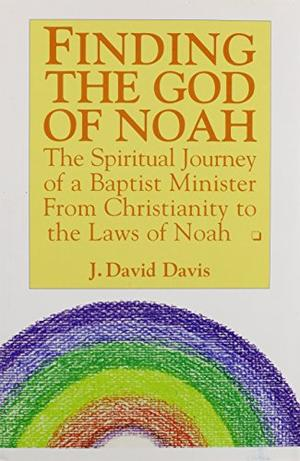FINDING THE GOD OF NOAH