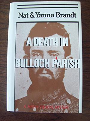 A DEATH IN BULLOCH PARISH