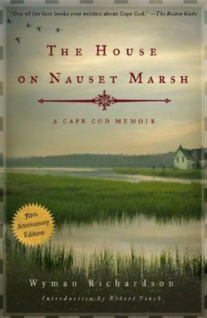 THE HOUSE ON NAUSET MARSH