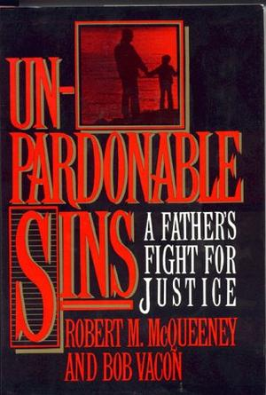 UNPARDONABLE SINS