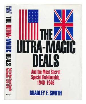 THE ULTRA-MAGIC DEALS