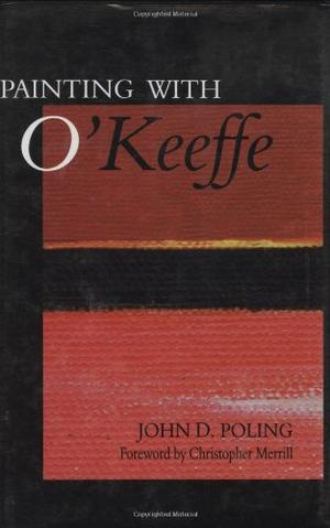 PAINTING WITH O'KEEFFE