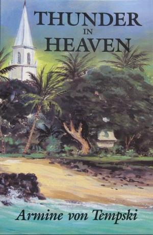 THUNDER IN HEAVEN