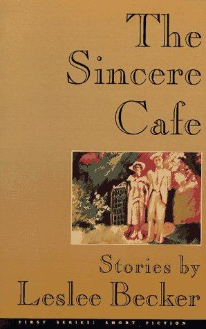 THE SINCERE CAFE