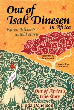 OUT OF ISAK DINESEN