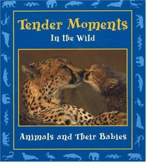 TENDER MOMENTS IN THE WILD